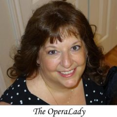OperaLady Piano and Voice